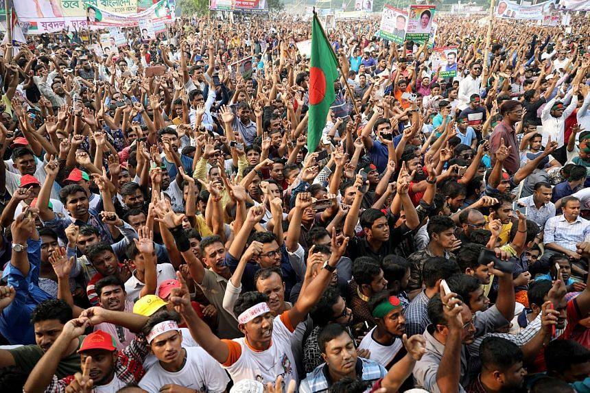 Messenger public com bangladesh