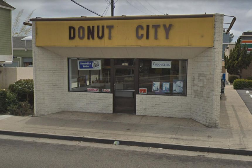 A customer posted the idea of buying out the store's donuts every morning on the neighbourhood message board Nextdoor, and neighbours and fans of Donut City responded in a big way.