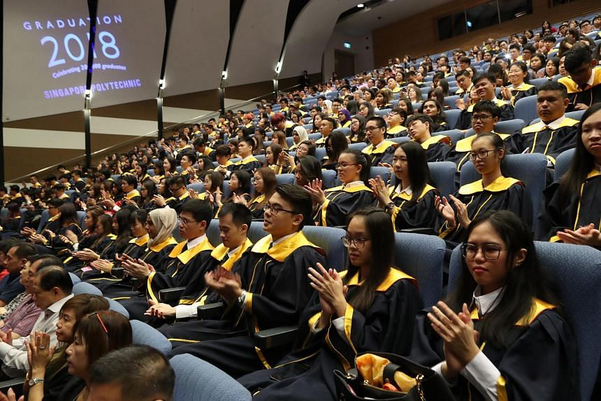 Changes to university admission for poly grads: What you need to