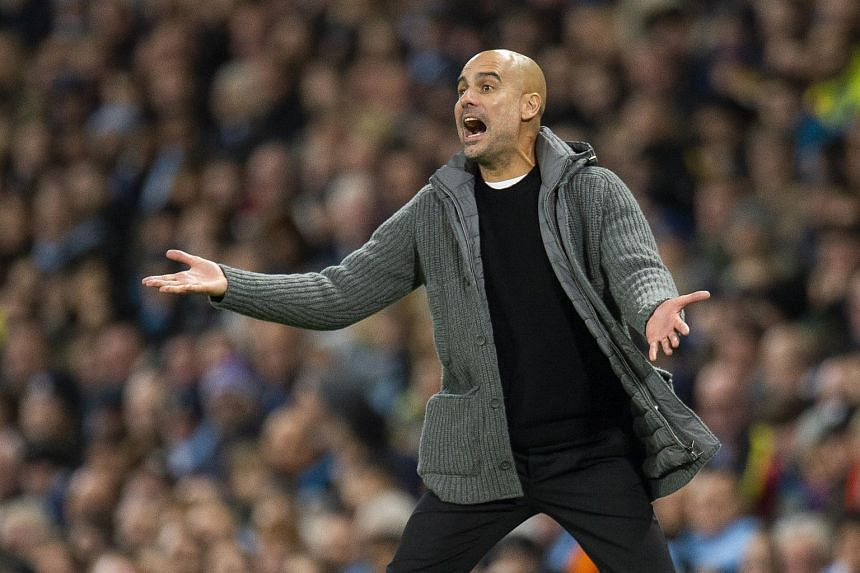 When asked about the accusations, manager Pep Guardiola insisted that Manchester City have always tried to do things the right way.