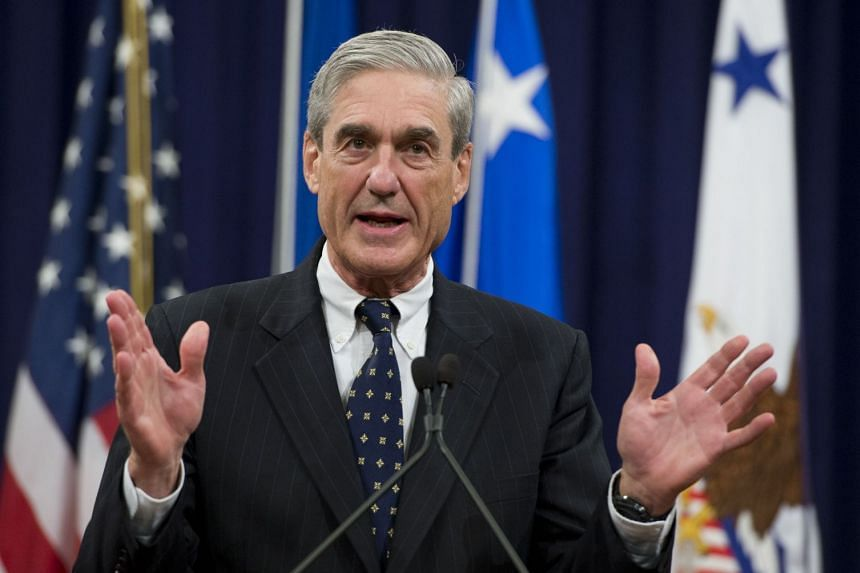 Mueller's (above) 18-month-old probe is believed to be preparing fresh indictments against people involved in Trump's 2016 election campaign.