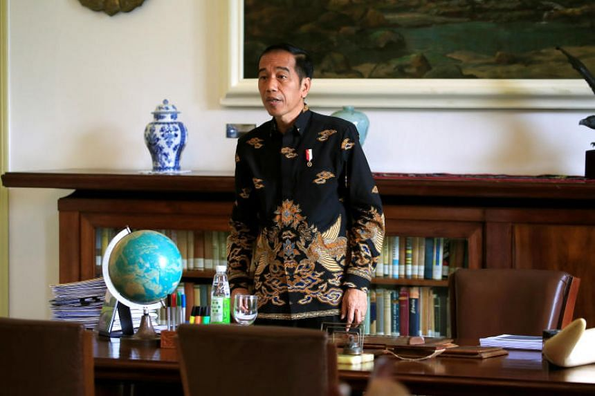 The deal would pave the way for Indonesian President Joko Widodo to fulfil his pledge to gain a greater control of the nation's natural resources, fanning nationalist sentiment as he gears up for next April's election.