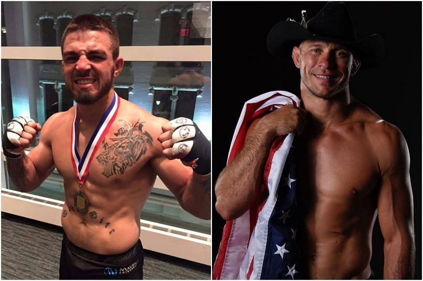 "Ultimate Fighting Championship (UFC) fighter Mike Perry will face Denver-raised Donald ""Cowboy"" Cerrone at Fight Night, which also marks the 25th anniversary of the UFC's first show."