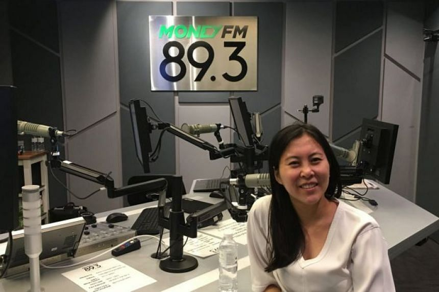 Ms Lynette Tan, executive director at the Singapore Space and Technology Association, speaks in this Money FM podcast.