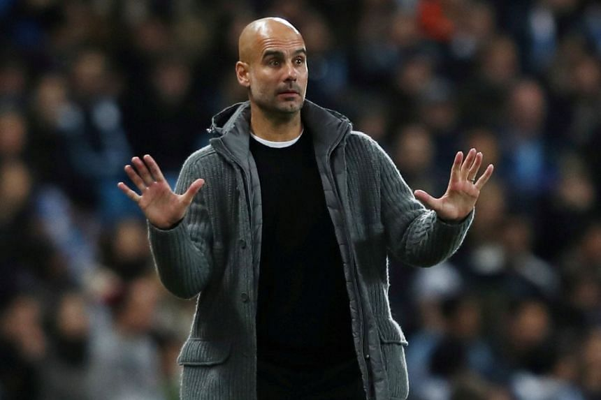Pep Guardiola boasts an impressive record against Jose Mourinho, losing just five of their 21 meetings.