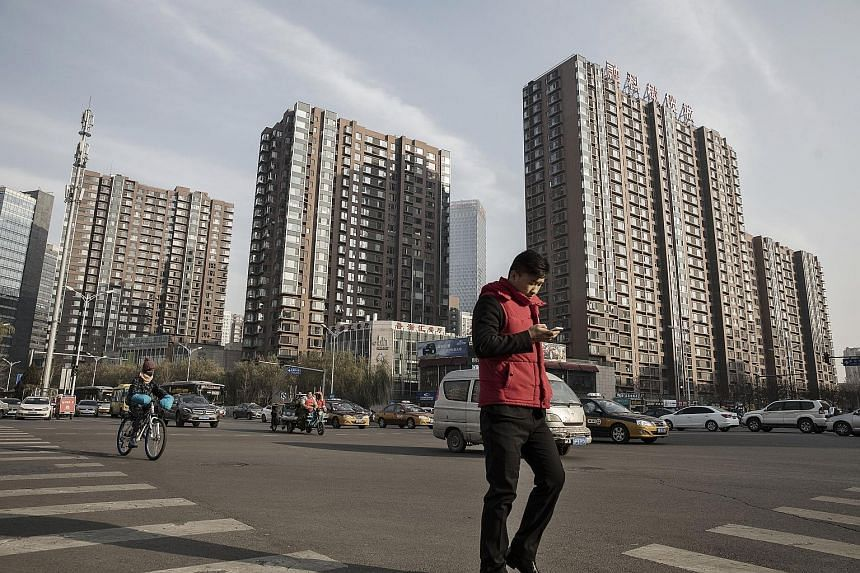 Purchases for investment are a key factor keeping the vacancy rate high, according to Professor Gan Li of Chengdu's Southwestern University of Finance and Economics. That is despite curbs across the country meant to discourage buying of multiple dwel