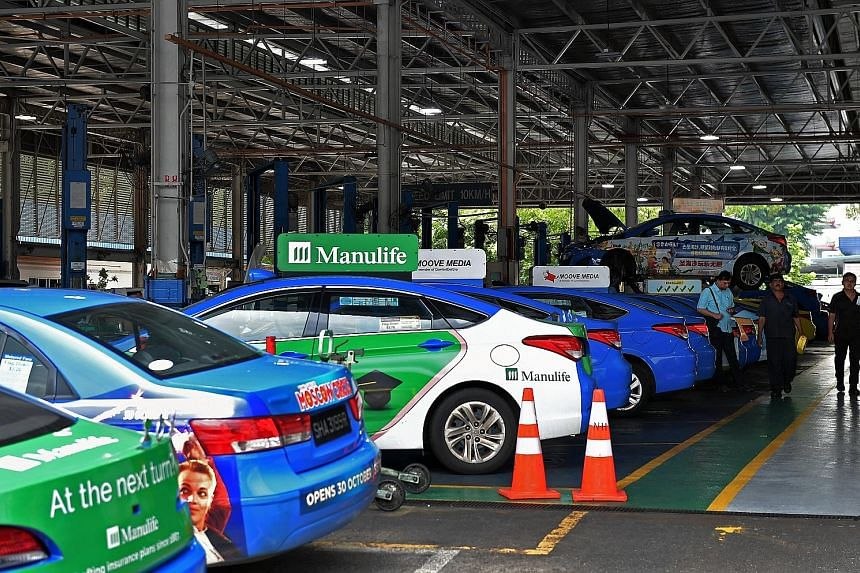 While the increased turnover was mainly attributable to ComfortDelGro's public transport services business, it was partially offset by decreases in the taxi and automotive engineering services divisions.