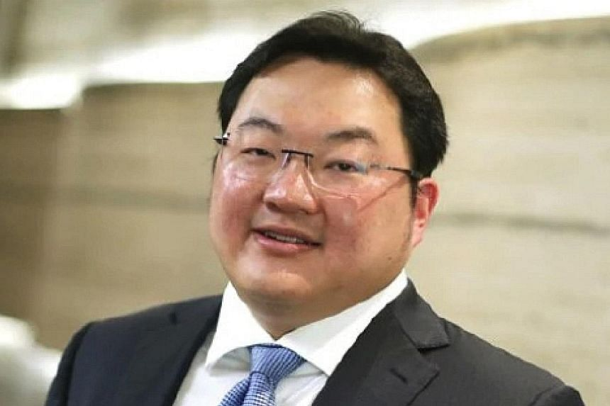 Low Taek Jho or Jho Low is wanted in several countries, in connection with the 1MDB scandal.