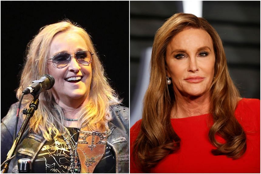 Melissa Etheridge said she had moved into a hotel due to the fire, while Caitlyn Jenner's Malibu ridge home was reportedly destroyed by the flames.