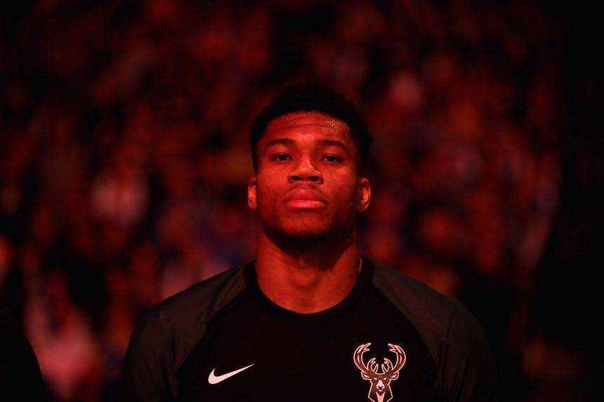 Giannis Antetokounmpo is already being considered a contender for the Most Valuable Player award, even though the National Basketball Association campaign is only 11 games in.