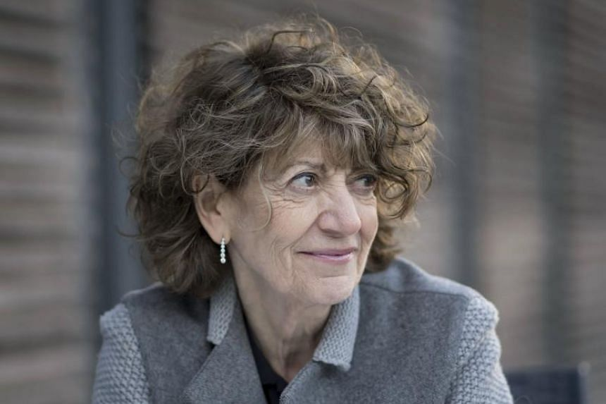 British psychoanalyst and author Susie Orbach says women are commodifying their bodies as they try to conform to false images peddled by online beauty influencers.