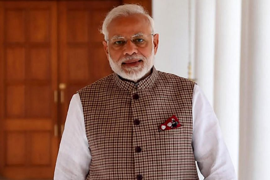 Modi or Nehru? India in a flap over a jacket, South Asia