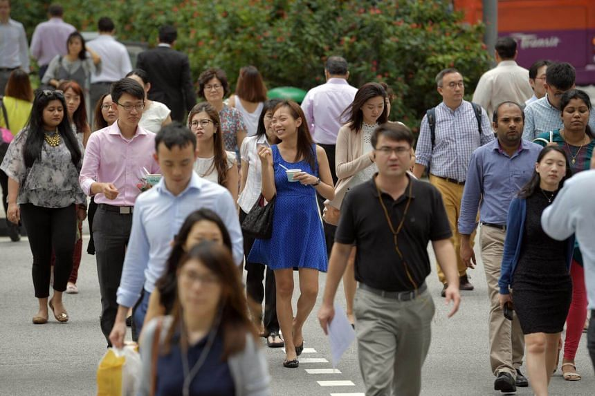 The sale increases mean 70,000 more Singaporeans and permanent residents are now covered by IPs, lifting the overall total to 2.7 million lives, or approximately 68 per cent of Singapore residents.
