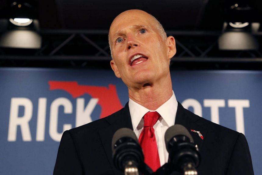 Media Takes Democrats' Side in Florida Recount