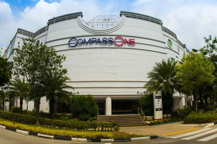 Great promotions and activities are in store this festive season at Compass One. PHOTO: COMPASS ONE