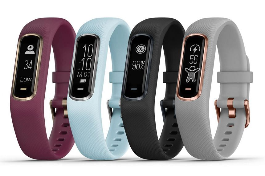 Garmin's latest fitness tracker, vivosmart 4, costs only $199 but is packed with features such as all-day stress tracking and sleep monitoring.