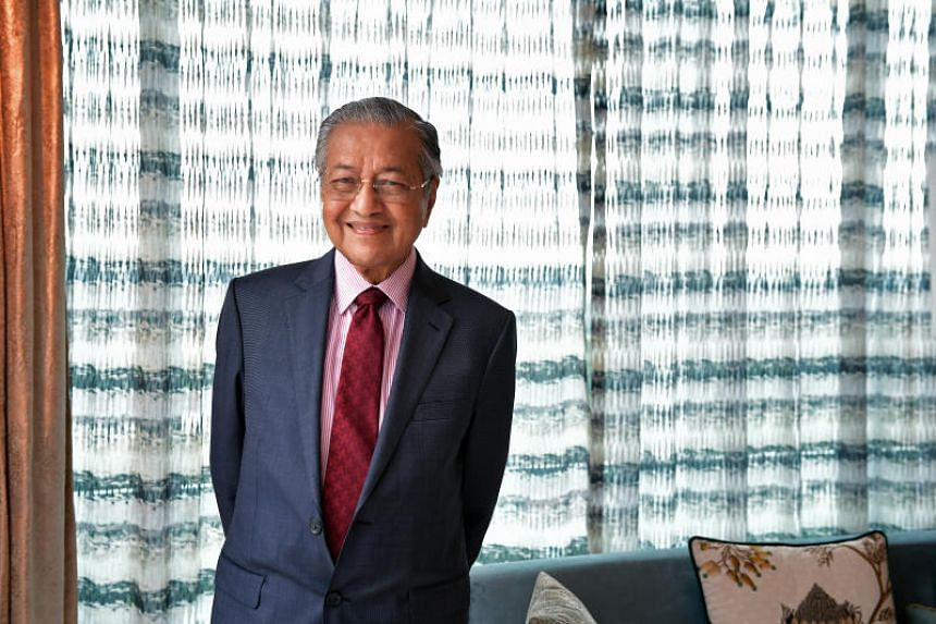 Malaysian Prime Minister Mahathir Mohamad said he has the final say on Cabinet appointments but did not rule out making changes if he approved of nominations made by Parti Keadilan Rakyat.