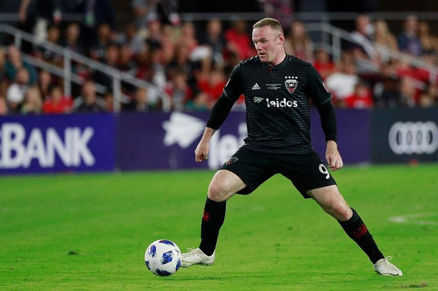 In video comments released on Nov 12, former Manchester United star Wayne Rooney detailed his excitement at earning his 120th cap for England in his farewell match, a friendly against the Americans at Wembley Stadium.