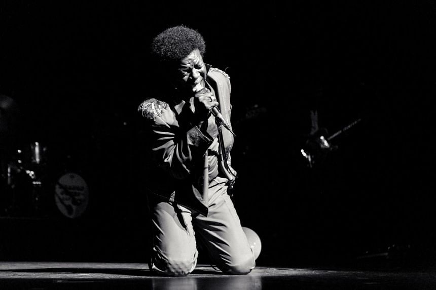 Black Velvet is a collection of unreleased and rare tracks that Charles Bradley recorded throughout his brief recording career that started only in 2011, assembled and put together by his family, friends and collaborators.