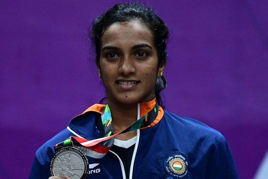 P.V. Sindhu became one of the world's highest paid female athletes since winning Olympic silver in 2016.