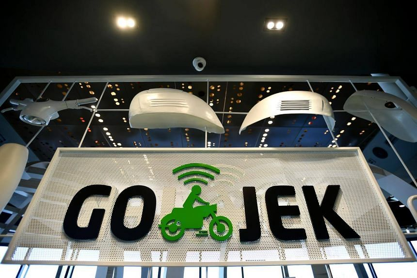 """""""We can confirm that early-stage driver on-boarding has begun, as we work towards the launch of our beta app in Singapore within the next few weeks,"""" a Go-Jek spokesman said on Wednesday (Nov 14)."""