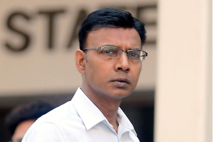 Tibrewal Sunil Kumar, 48, had initially failed a breathalyser test when Traffic Police tested him at the scene of the fatal accident on Feb 20, 2016.