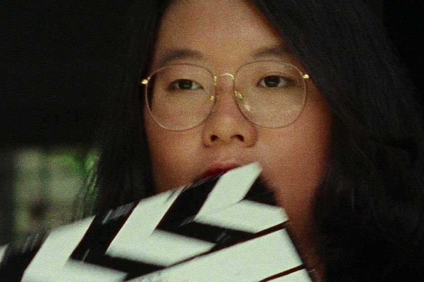 In Shirkers, Sandi Tan conveys what it was like to be an aspiring film-maker in Singapore in the early 1990s.