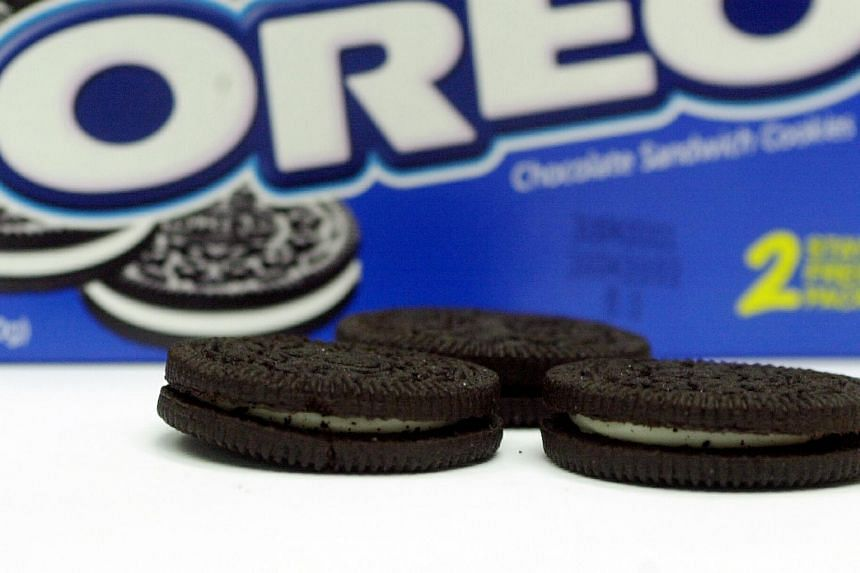 Greenpeace accused palm oil suppliers to snack giant Mondelez International, which makes the famous Oreo cookies, of deforestation and destroying orangutan habitats in Indonesia.