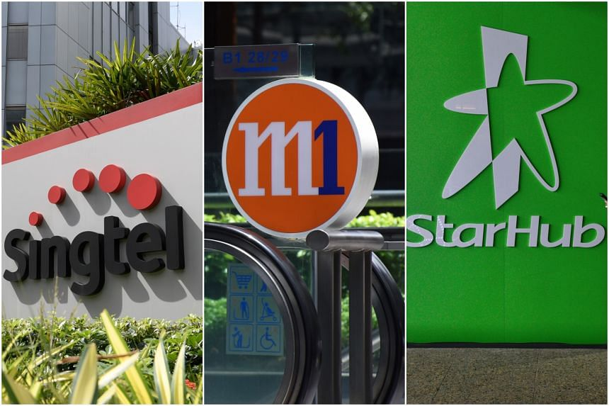 Singtel, M1 and StarHub said on Nov 15 that telco services have been mostly restored, following a fibre cable cut incident the day before.