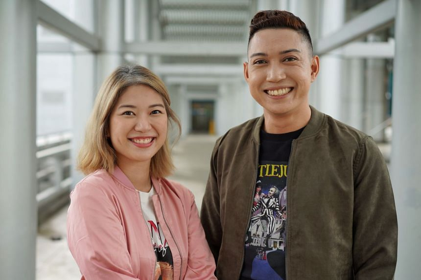 Join multimedia journalists Alyssa Woo and Hairianto Diman as they talk about the hottest topics this week.
