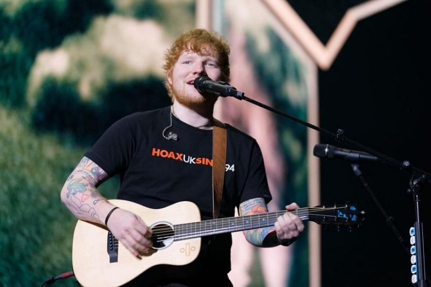 Sleep advisers often say jazz, classical and folk are the most rewarding genres for those in search of sleep, suggesting that Ed Sheeran might be an unusual choice.