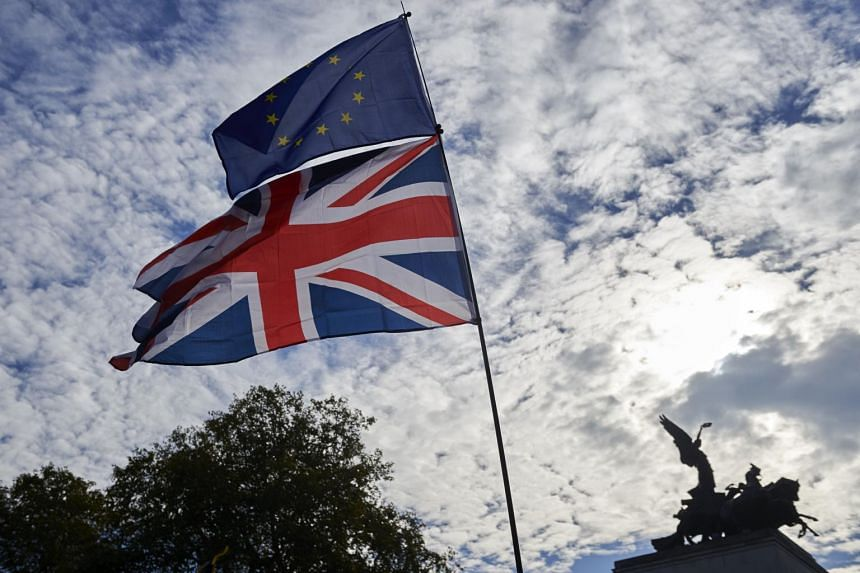 Britain's path to leaving the European Union has gotten rather complicated and long, full of forks in the road, double-backs and more than a few dead ends.