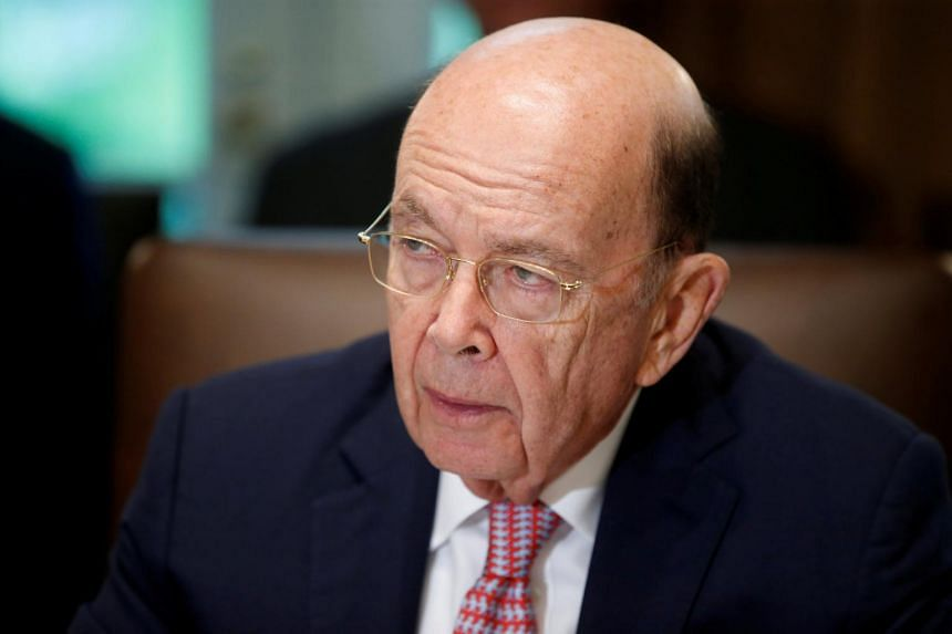 """US Commerce Secretary Wilbur Ross said that everything leading up to the meeting between US President Donald Trump and Chinese President Xi Jinping is just """"preparatory""""."""