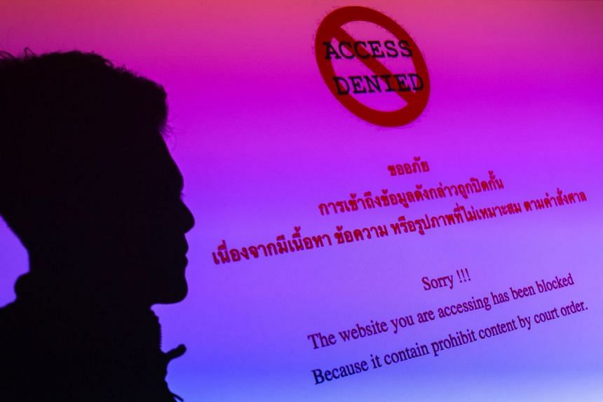The proposed legislation is the latest in a wave of new laws in major Asian countries that aim to assert government control over the Internet.