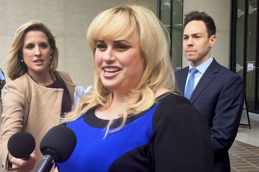 Rebel Wilson loses Aussie defamation payout appeal