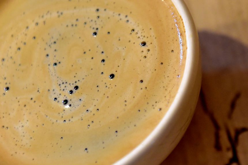 How you take your coffee is linked to your genes