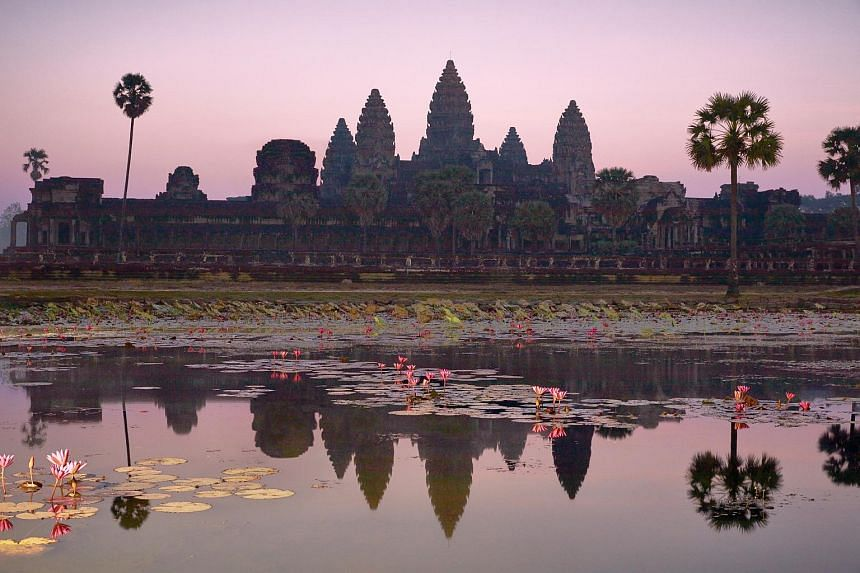 Beyond the Angkor Wat temple complex that is lost in time, the city of Siem Reap is an Asean gem now known for its contemporary scene.