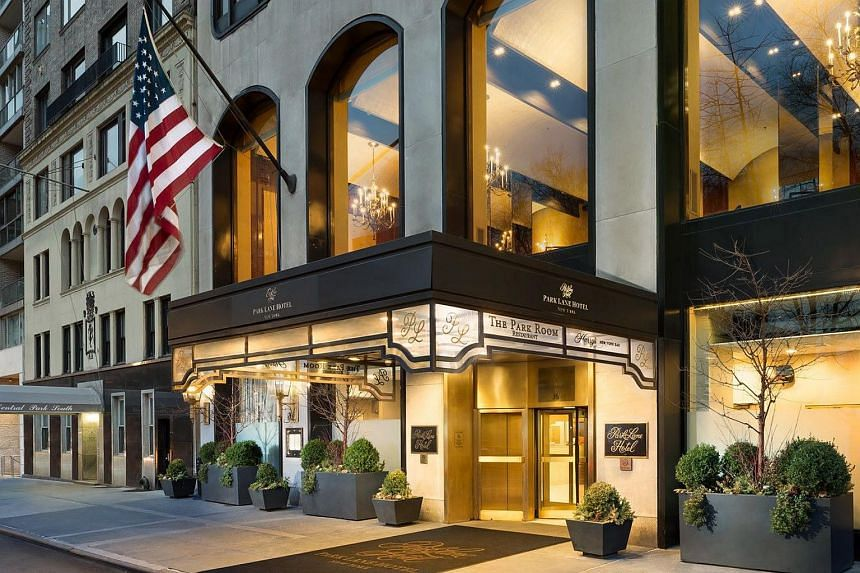 The Park Lane Hotel in New York City is among the assets the US prosecutors allege that Low, also known as Jho Low, and his accomplices acquired with billions of dollars siphoned from the 1MDB fund.