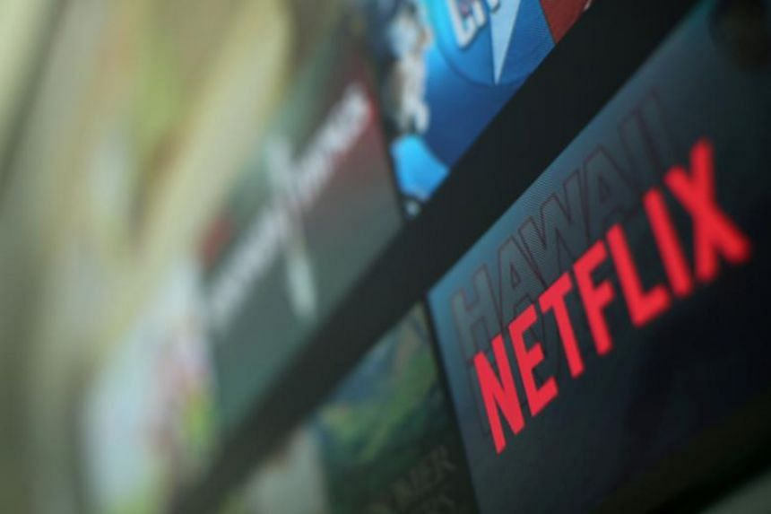 """The law - billed as """"anti-Netflix"""" by the Italian press - comes after the thorny issue reared its head at this year's Venice Film Festival, where several movies came from streaming giants."""