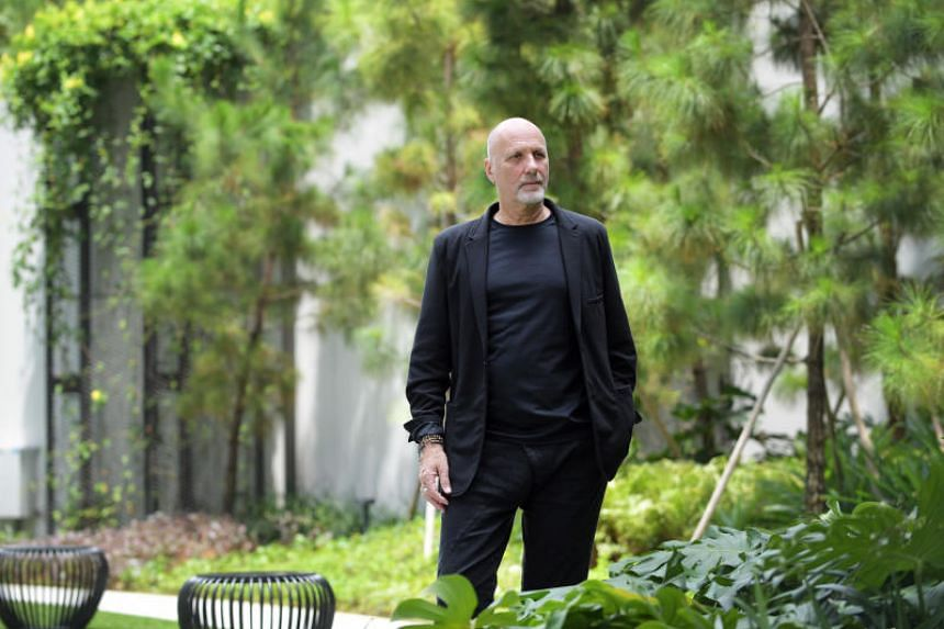 "Yossi Ghinsberg reckons he has reached a point where he does not need to search anymore, saying: ""When you let go of self-importance, you become bigger. When you lose your ego, you start serving."""