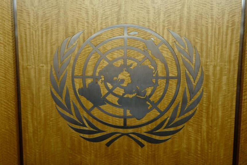Former war crimes prosecutor Carla Del Ponte called the UN a disappointment and said it needed to be reorganised.