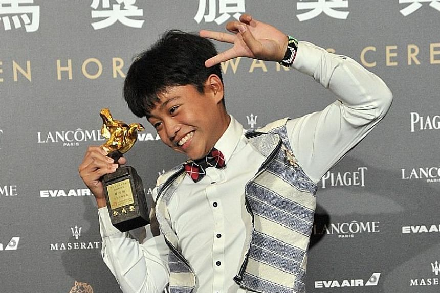 Si Pangoyod clinched Best New Performer for his role in Long Time No Sea. Zhou Xun was nominated for Best Actress for her role in Last Letter. Hsieh Ying-xuan bagged Best Actress for her riveting performance in Dear Ex. Carina Lau was one of the A-li