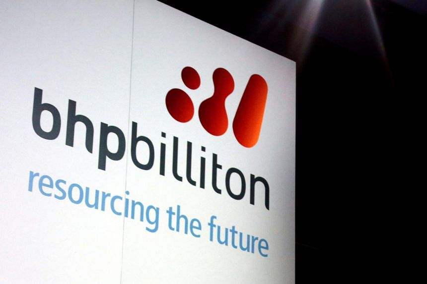 "BHP said it had reached the settlement with the Australian Taxation Office ""with no admission of tax avoidance""."