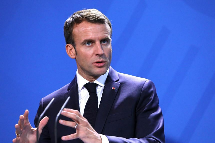 French President Emmanuel Macron has repeatedly invoked the horrors of World War I to drive home the message that rising nationalism is again destabilising the world.