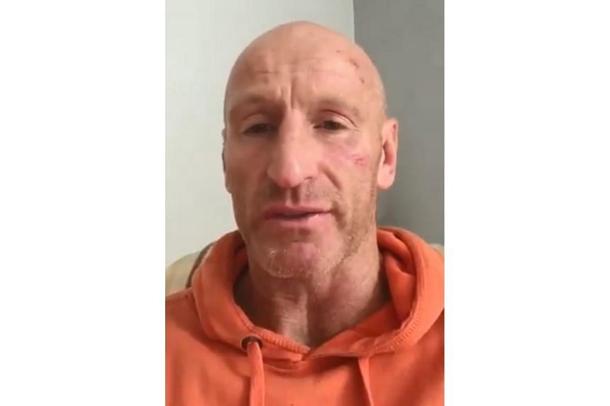 """Gareth Thomas, former Wales rugby captain, said he was attacked for his sexuality but he decided to opt for """"restorative justice"""" with a 16-year-old boy involved."""