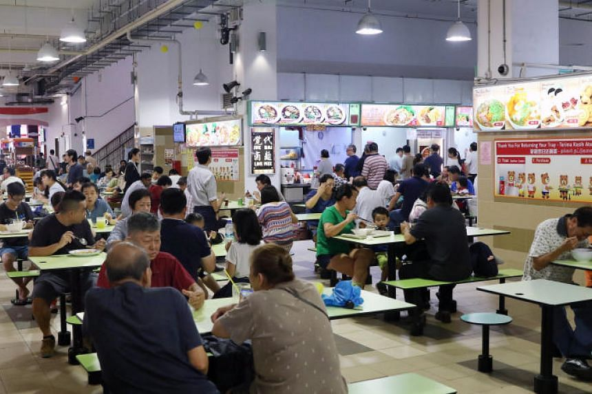 The three areas are: give better support to the stallholders to manage costs, regulator National Environment Agency will exercise greater oversight to safeguard hawkers' well-being, and the Socially-Conscious Enterprise Hawker Centre operators are to