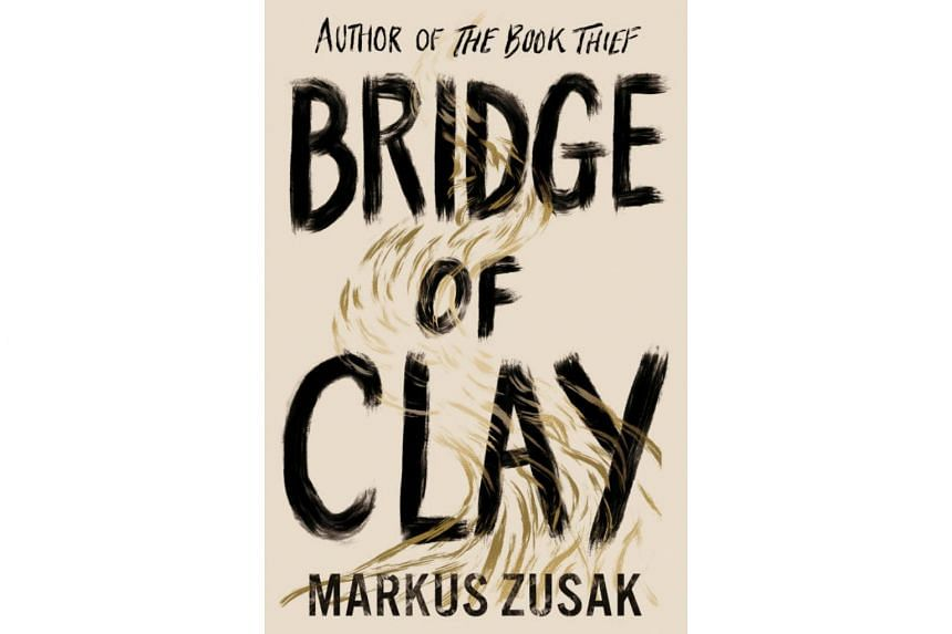 Markus Zusak's Bridge of Clay is the author's sixth novel, and his first in 13 years.