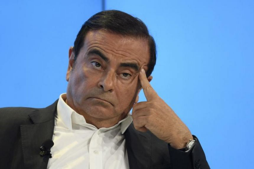 Carlos Ghosn was among the first traditional auto bosses to embrace electric vehicles, spearheading the rollout of the Nissan Leaf in 2010 when battery-powered cars were a wildly exotic sight on most roads.