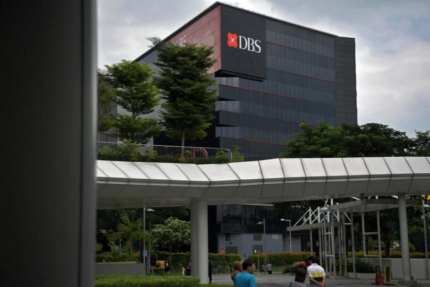 DBS' global transaction services accounted for 35 per cent of the bank's institutional banking business income in 2017, growing 17 per cent year on year.