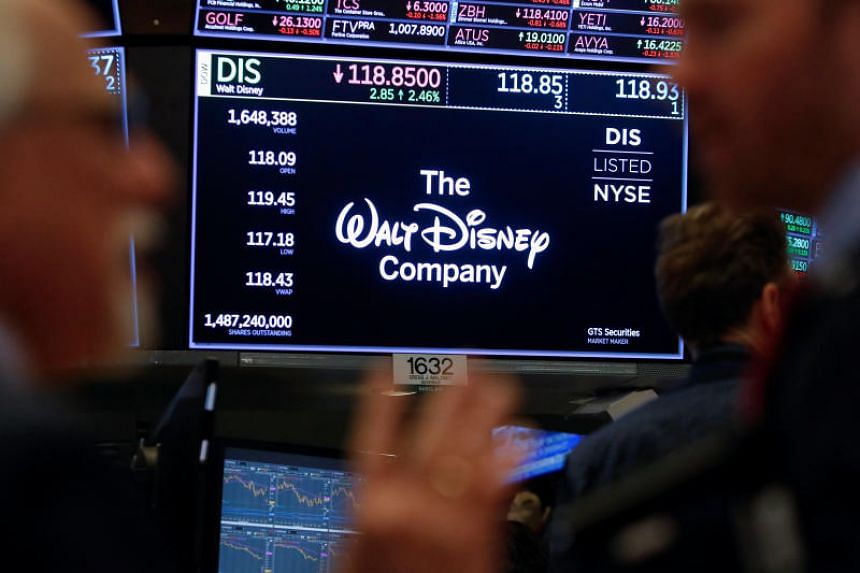 Disney agreed to purchase Fox's film and television assets for US$71.3 billion and received approval from European Commission earlier this month, subject to certain conditions.